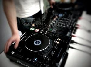 Party rental Miami Disc Jockey