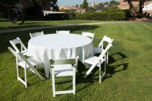 Chair Rentals Miami