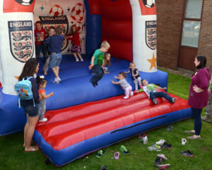 Bounce house and waterslides tips