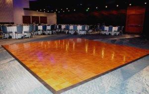 Dance Floor Rental Miami
