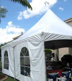 Tent Indoor