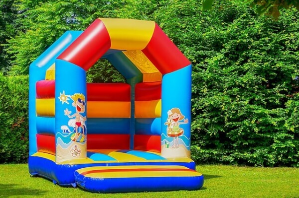 Bounce house rentals for kids