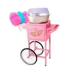 cotton candy machines