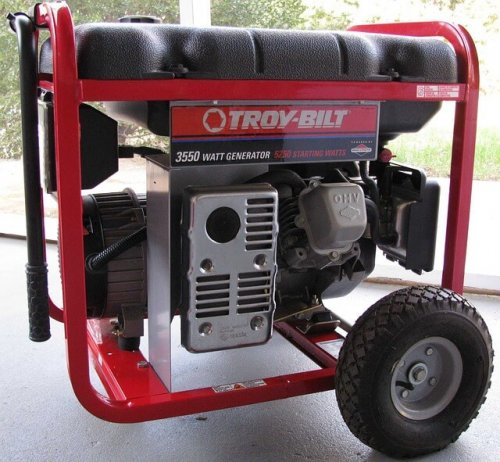 Generator Troy-Bit