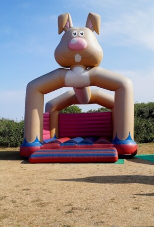 bouncy-castle