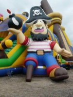 pirate-ship-bounce house