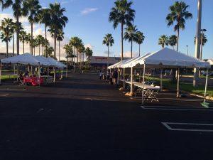 Many Tent Rentals Miami