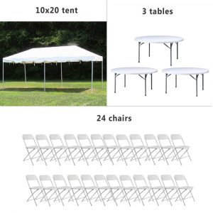 Party Rental Package-1