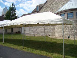 Tent Rental Package 24