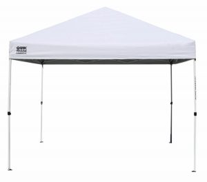 commercial canopy 10x10