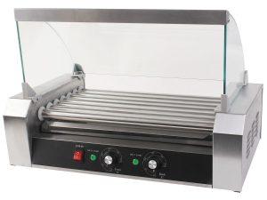 hot dog machine roller