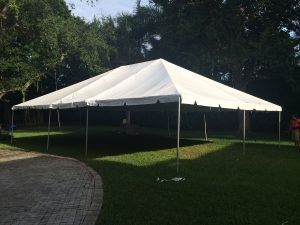 party tent 30x40