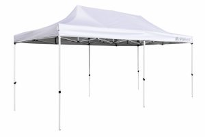 outdoor canopy tent 10x20