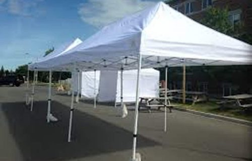 tent 10x40